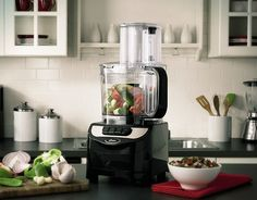 Best Budget, Cheap and Affordable Food Processors in 2017