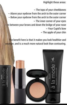 natürliches Make-up - Makeup Tips Lips Makeup Tips Lips, Makeup Trends, Makeup Ideas, Make Up Tutorials, Longer Eyelashes, Long Lashes, Beauty Bar, Beauty Makeup, Beauty Tips