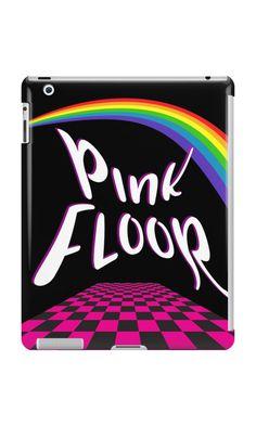 Pink Floor  by TimeForTShirt