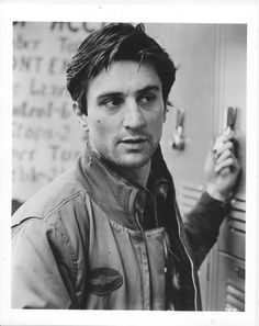 Robert De Niro in Ta