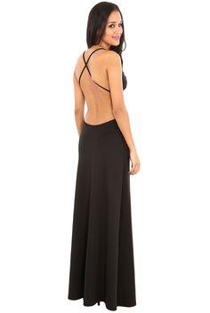 Black Images Amor 8 Catwalk Gowns Goddiva Best Kjoler zzwY4q