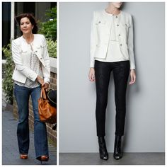 Crown Princess Mary in Zara - Favorite Royals and Beautiful Quotes