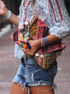 Cute Outfits With Shorts