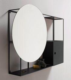 Мебель и аксессуары для ванной комнаты в скандинавском стиле от студии Norm Architects   Admagazine   AD Magazine