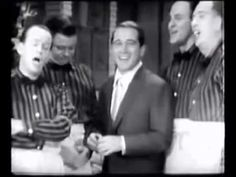 Perry Como and the Buffalo Bills If You Were the Only Girl in the World Perry Como, Only Girl, Buffalo Bills, Good Music, Piano, World, People, Youtube, Musica