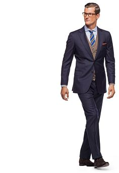 Suitsupply Suits: Soft-shoulders, great construction with a slim fit—our tailored, washed and formal suits are ideal for any situation. Mens Fashion Suits, Mens Suits, Men's Fashion, Fashion Trends, Trending Fashion, Suit Supply, Suit Accessories, Formal Suits, Stylish Watches