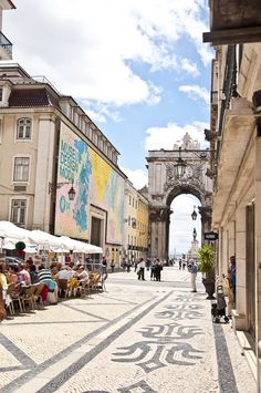 """Productions of the World: Lisbon, Portugal by Sivan Askayo Photography 