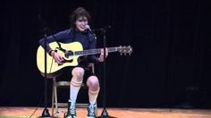 """""""The 'Explaining Anime to Your Parents' Song"""" by Nancy Kepner (My titles just keep getting more creative :P ) Performed at KuroKiiro Talent show Filmed. Otaku Issues, Anime Soul, Spice And Wolf, Talent Show, I Love Anime, Black Butler, Otaku Anime, Studio Ghibli, Steven Universe"""