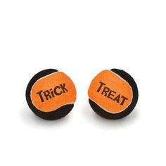Zanies 15-Piece Trick or Treat Tennis Ball Canister « Pet Lovers Ads