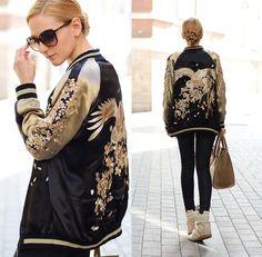 lookbook.nu - Zara Jacket