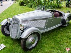 Adler Trumpf Sport (1933-1935)