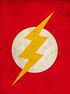 The Flash! B| The Read Streak.