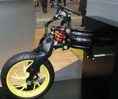 britten v1000 front suspension - Google 検索