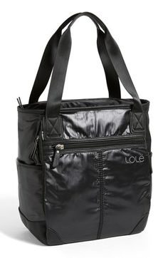 Lole 'Lily' Convertible Backpack Tote available at #Nordstrom