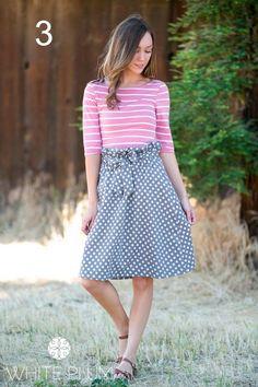 A-line Skirt Sale! 8 Styles! | Jane