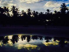 Praia do Resende, em Itacaré. Visite o BrasilGuias
