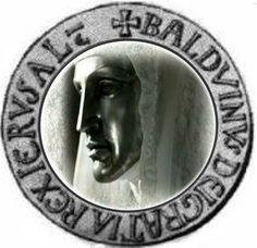 Ego Balduinus, per Dei gratiam in sancta civitate Jherusalem Latinorum rex sextus.