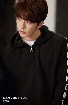 Nam Joo Hyuk Smile, Nam Joo Hyuk Lee Sung Kyung, Nam Joo Hyuk Cute, Jong Hyuk, Kim Joon, Joon Hyung, Asian Actors, Korean Actors, Bad Boys
