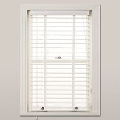 Buy John Lewis FSC Wooden Venetian Blind, 25mm Online at johnlewis.com