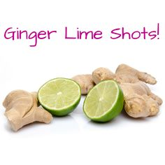 Ginger lime shots!  I had some ginger that was about to go bad so I juiced it and mixed it with some limes that were also going bad. I add a little to my water each morning and will probably keep this practice going because the health benefits are great! - Ginger boosts immunity, protects the liver, kick starts energy levels, and is an anti-inflammatory. - Lime juice can rejuvenate skin, aid in digestion, and help prevent many ailments. #limejuice #ginger #gingershot