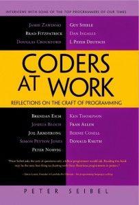 المبرمجون في أفضل العمل البرمجة كتب