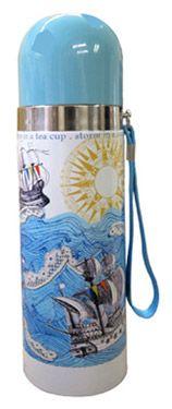 Disaster Designs : Sea Breeze Flask Disaster Designs, Flask, Gift, Breeze, Sea, Color, Colour, The Ocean, Ocean