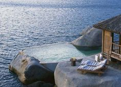 Six senses Sanyo resort. Beautiful!!!!