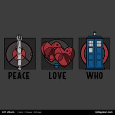 Ript Apparel: Custom T-shirts & Cheap Limited Edition Graphic Tees Shattered Heart, Day Of The Shirt, Doctor Who Art, First Doctor, Geronimo, Bad Wolf, Dr Who, Geek Chic, Superwholock