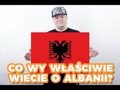 Rap Gadanina #6 - CO WY WŁAŚCIWIE WIECIE O ALBANII?