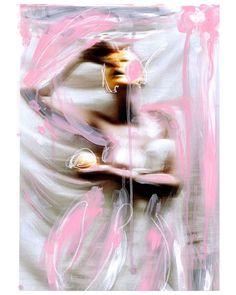 hand painted photograph // Octavia Mixed Media, Hand Painted, Artwork, Photography, Instagram, Work Of Art, Photograph, Auguste Rodin Artwork, Fotografie