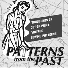 Patterns from the past