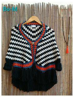 Crochet Coat, Crochet Winter, Crochet Jacket, Crochet Cardigan, Crochet Clothes, Crochet Hair Styles, Cozy Sweaters, Clothing Patterns, Yarn Colors