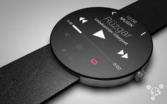 HTC智能手表概念 - Google 搜尋