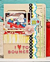 A Project by {Jen Jockisch} from our Scrapbooking Gallery originally submitted 01/31/11 at 10:05 AM
