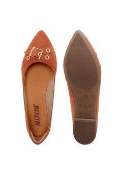 Women's Shoes Sandals, Flats, Fashion Corner, Cristina, Ballerinas, Footwear, Ideas, Polka Dot Women's Trainers, Shoes For Women