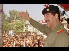 Tyrants and Dictators - Saddam Hussein (MILITARY HISTORY DOCUMENTARY)
