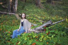 Senior/Graduate Portraits in Santa Barbara, California. Santa Barbara // Senior Portraits // Grad Photos // Senior Photos // California // Natural light // CeJae Photography