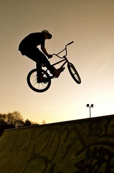 Gary Cameron Kirky Skate Park November 2011 - BMX