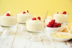 Super Easy Lemon Mousse Recipe - Food.com
