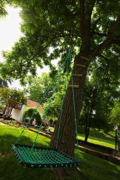 The outdoor areas at South Court Inn invite you to swing and relax.   Photography by  www.MidAtlanticInnPhotography.com