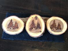 """Now at Swankyz """"Good Goods"""" Michigan Handmade Manistee National Forest Festival Magnets!"""