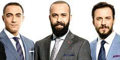 Muhteşem'in 9 saraylısı  Muhteşem Yüzyıl'ın en önemli 9 erkek karakteri GQ Türkiye'nin Nisan sayısında bir araya geldiler. Usta fotoğrafçı Tamer Yılmaz'ın objektifine poz veren oyuncular çarpıcı açıklamalarda bulundular.