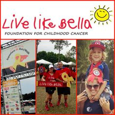 Good Morning Tutti Bambini family! We are honored to have been a part of the @LivelikeBella Superhero 5K Run/Walk this morning at @ZooMiami. We are sure Bella was smiling from heaven. It was such a joy to see all the little ones and their families supporting her family and this incredible cause. #livelikebella #bellabelievers #findacure