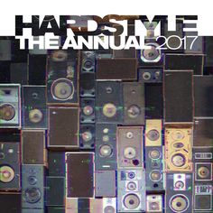 Hardstyle the Annual 2017 by Various Artists on Apple Music