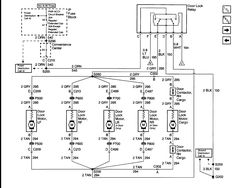 wiring diagram for 1998 chevy silverado google search 98 chevy rh pinterest com 1998 Chevrolet Laredo 2WD 1998 Chevrolet Silverado 1500