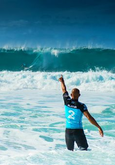 World #2, Pipe Masters #1  Kelly Slater by Julien Heon Photography