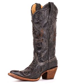 If anyone is feeling generous, they are more than welcome to buy these for me!  I wear an 8! LOL Kidding. But I do want these beautiful boots.