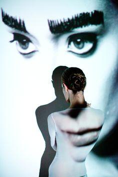 Photo Pablo Saborido Face Art Vale Saig modelo Fernanda Sonai (waymodel São Paulo)