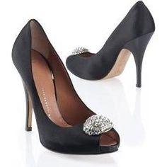 Leighton Meester wearing Giuseppe Zanotti Shoes.