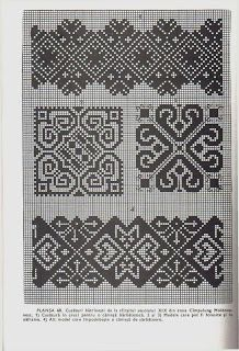 *etnobiblioteca* Russian Cross Stitch, Embroidery Patterns, Crochet Patterns, Santorini, Projects To Try, Diy Crafts, Drawings, Illustration, Painting